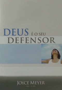 Deus é o seu Defensor