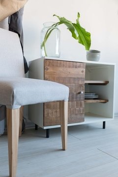 WHITE WOOD COLLECTION. Mueble Tv. en internet