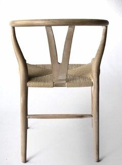 Wood Collection Silla Wishbone  en internet