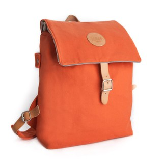 ÁGUILA BACKPACK | Rusty orange