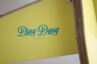 DING DONG Bicycle - buy online