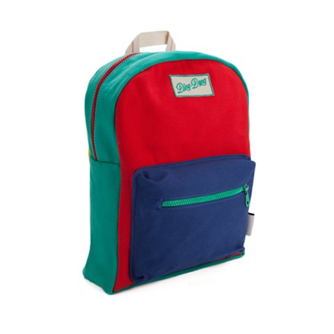 DING DONG BACKPACK - Red - buy online
