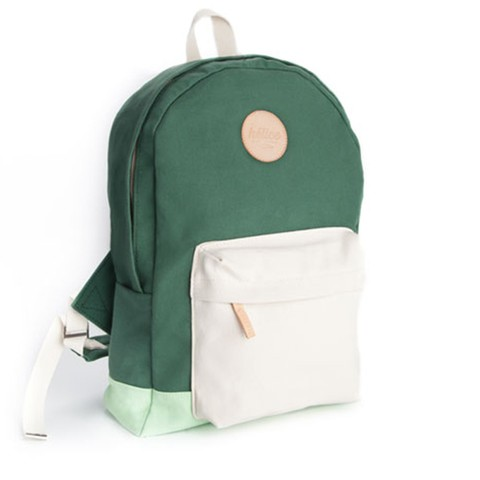 HUEMUL BACKPACK | Green