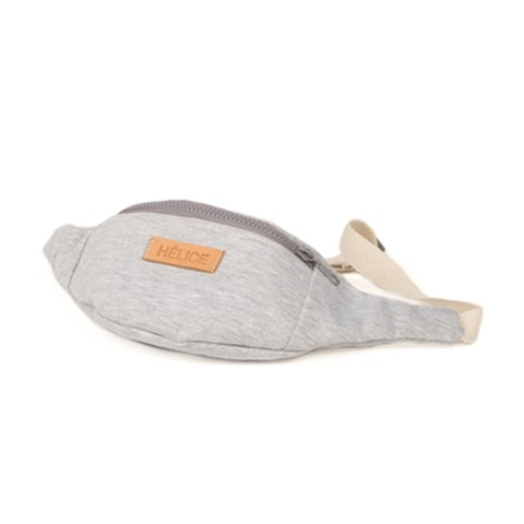 BELLY BAND | Grey