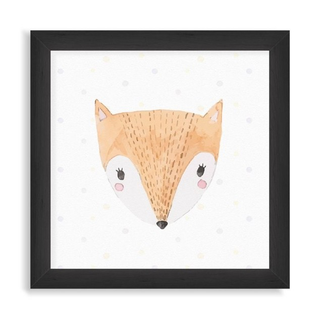 Cute Fox en internet