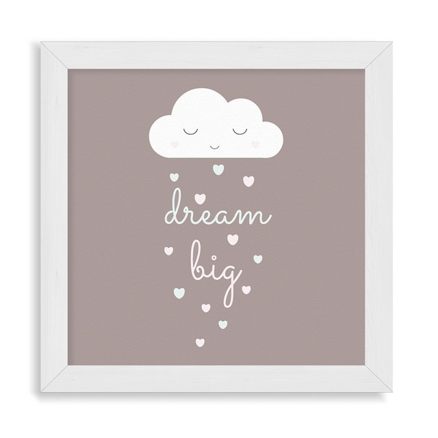 Dream big - comprar online