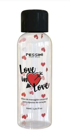 Love in Love Pessini