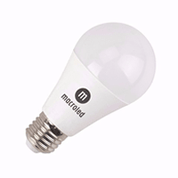Lampara   BULBO LED 6 watts