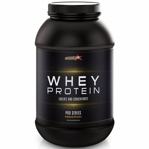 Whey Protein Stacker 2 - 900g