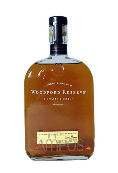 Whisky Woodford Reserve 750 cc