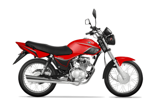 Motomel S2 150 - TommyPerkinsMotos