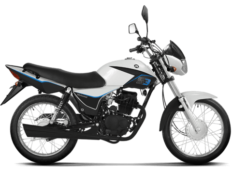 Motomel S3 150 en internet