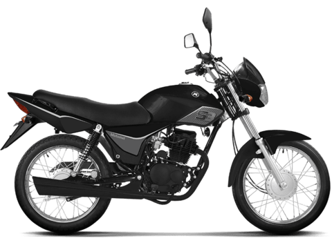 Motomel S3 150 - TommyPerkinsMotos