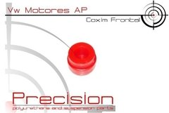Santana - Kit Coxim Motor E Cambio Em Poliuretano - Precision Suspension Parts