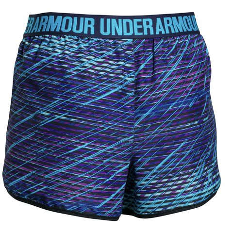 Short Under Armour Print Perfect Pace