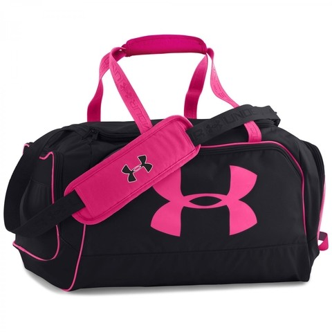 Bolso Under Armour Watch Me duffle
