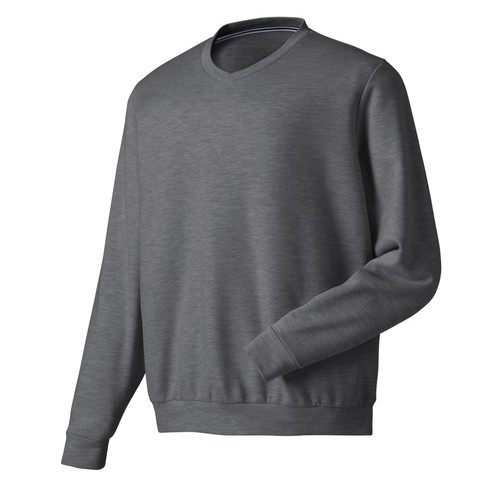 Sweater Footjoy Spun Poly V-Neck