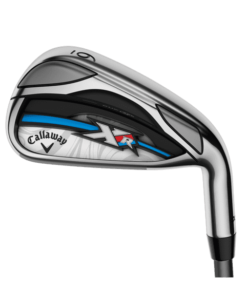 Set de Hierros Callaway Xr OS lADIES