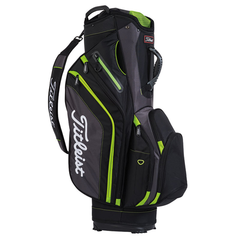 Bolsa Titleist Lightweight Cart Bag 2016