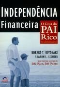 Kiyosaki, Robert T.|Kiyosaki, Robert Toru	Independência Financeira - O Guia do Pai Rico		Campus	2001