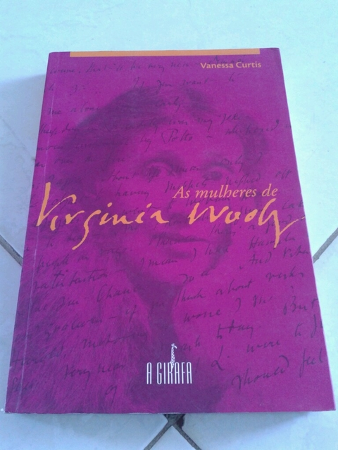 Virginia Woolf Vanessa curti