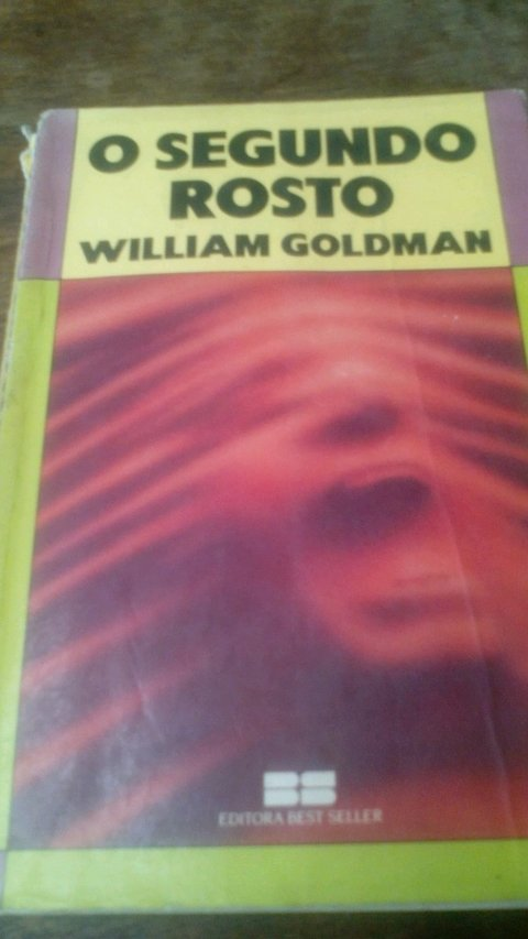 O segundo rosto William Goldman