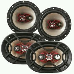 BRAVOX kit fácil  240rms - Turbo World Parts