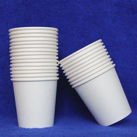 Fabrica de vasos y platos desechables