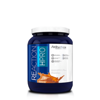 REACTION HPRO - ATLHETICA NUTRITION (CLINICAL SERIES)