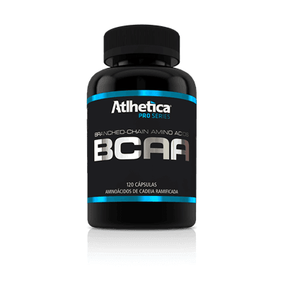 BCAA PRO SERIES - ATLHETICA NUTRITION (PRO SERIES)