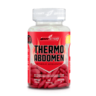 THERMO ABDOMEM - BODY ACTION