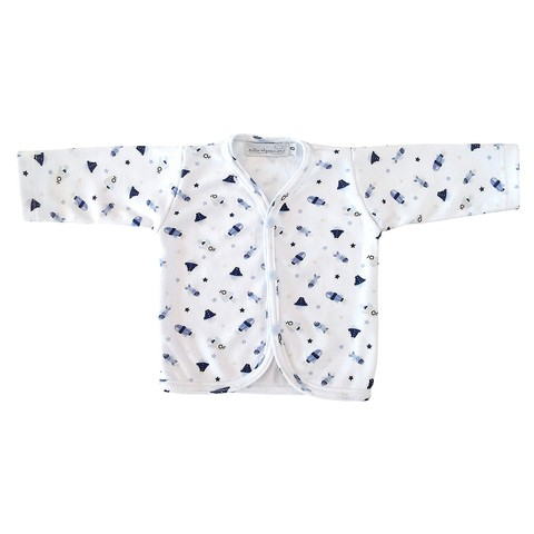 Campera estampada Rocket