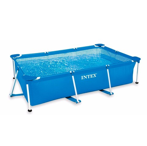 PILETA INTEX ESTRUCTURAL RECTANGULAR 300X200