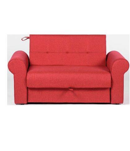 Sofa Cama Jazmin 1 Plaza 1/2 - Comprar en SUPER MUEBLES