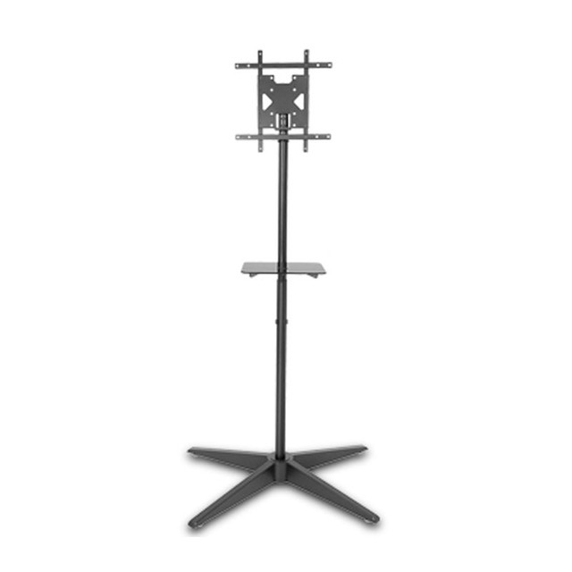 suporte para tv piso  pedestal airon audience to go kr 3255