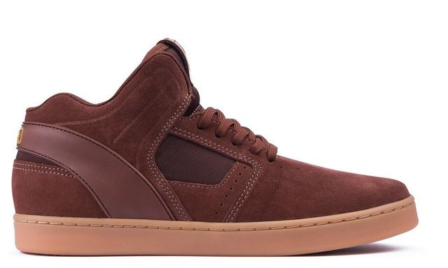 Tenis Hocks Rivet Whisky 10420 - comprar online