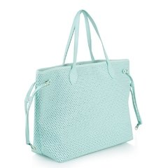 SHOPPING BAG PERFURADO - comprar online
