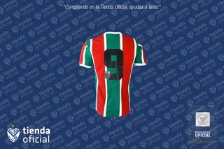Camiseta Retro Tricolor en internet