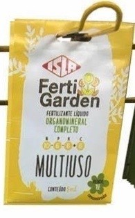 Fertigarden Multiuso 5ml (RENDE 1L)