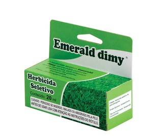 Emerald Dimy Herbicida Seletivo 20ml