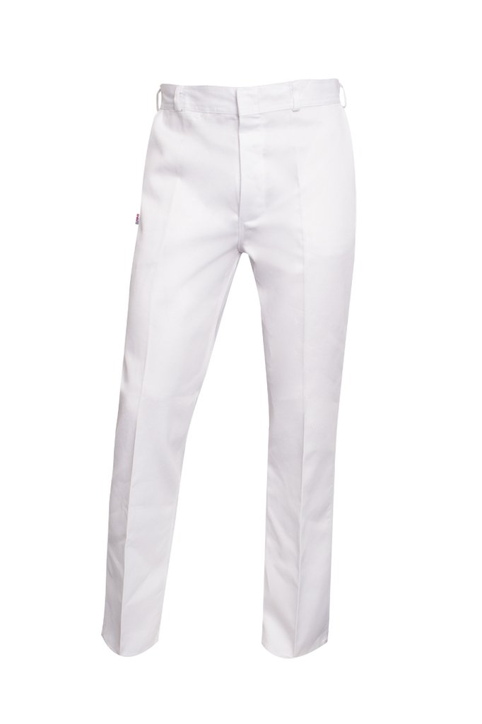 PANTALON GRAFA 70 BLANCO