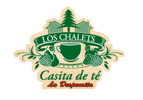 La Despensita de Los Chalets Casita de té