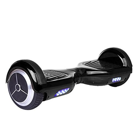 Hoverboard Smart Balance c/ Bluetooth