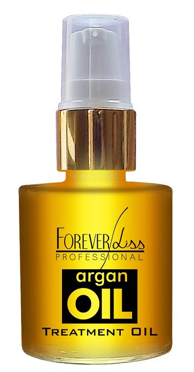 Forever Liss Argan Oil Óleo de Argan - 30ml