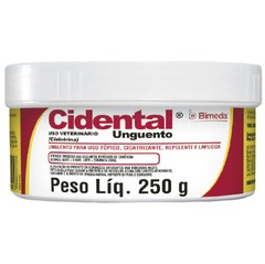 Cidental Unguento Citronela 250g