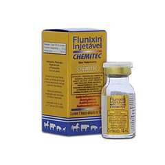 Flunixin Injetável 10ml
