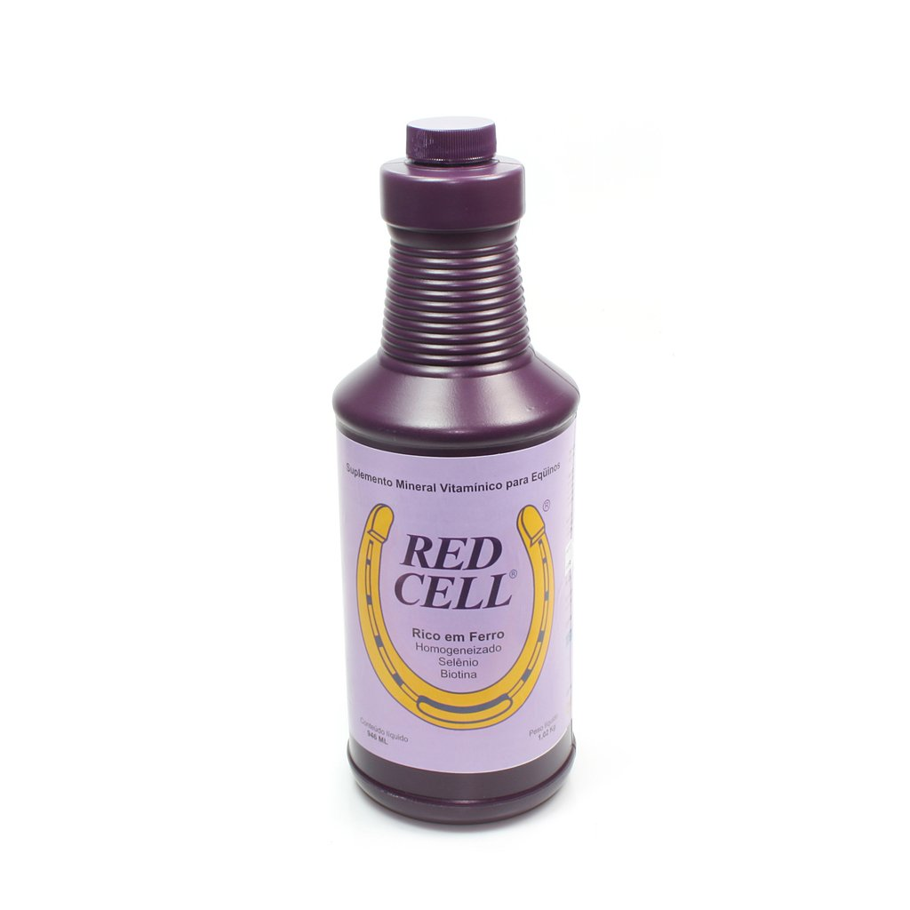 Red Cell 946ml