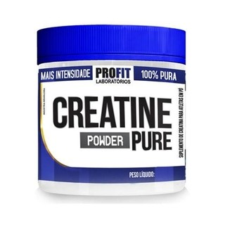 Creatine Pure (90g) - Profit
