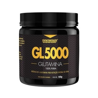 Glutamina GL5000 (150g) - Synthesize Nutrition