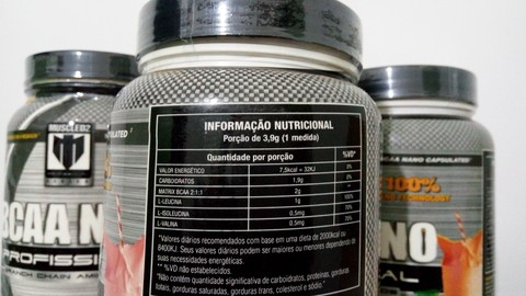 BCAA Nano (350g) –- Muscled2
